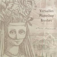 Versailles Photoshop Brushes