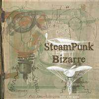 Brushes: SteamPunk Bizarre