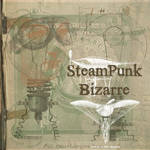 Brushes: SteamPunk Bizarre