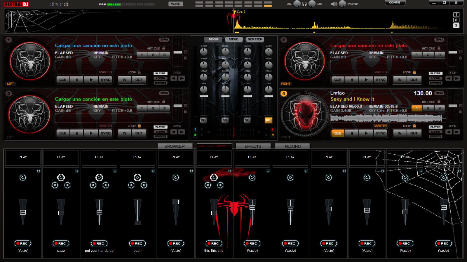 Virtual Dj 6 Skins Free Download - #traffic-club