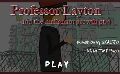 Professor Layton pt. 4 by Skaijo