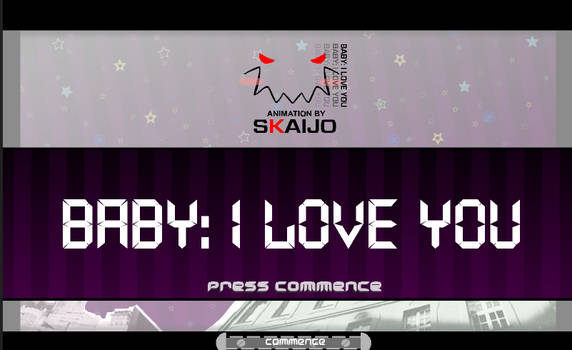 Project BABY I Love You (2)