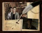 Draco's diary