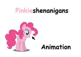 Pinkieshenanigans! by Yooyfull