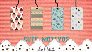 Cute Motivos #1