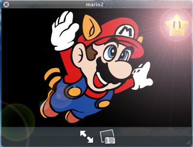I Love Mario by huBelial