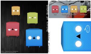 Return of Boxbot by RandomlyDestructive