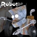 RobotProp by Artelanas