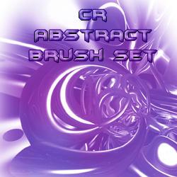CR Abstract Brush Set