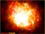 Explosion:Fractals
