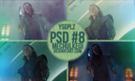 PSD #8 by mechulkedi