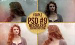 PSD #9 by mechulkedi