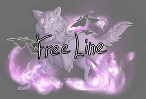 Helloween [FREE LINE] by Fox-Desert