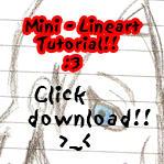 Mini-Tutorial -Lineart- by maelstromb