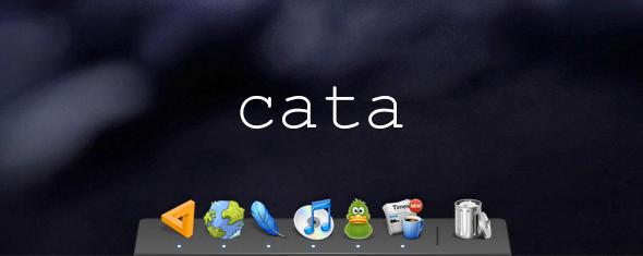 Cata - Leopard Dock by plonko