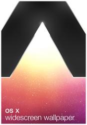 OS X - Wallpaper