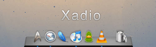 Xadio Dock