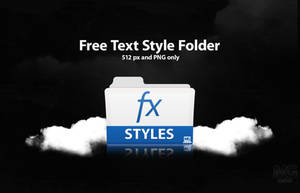 Text Style 'ASL' Folder by MGraphicDesign