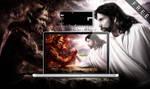 JesusDevil-CompiledWallpaper