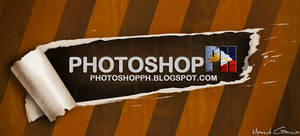 Photoshop PH - FREE PSD