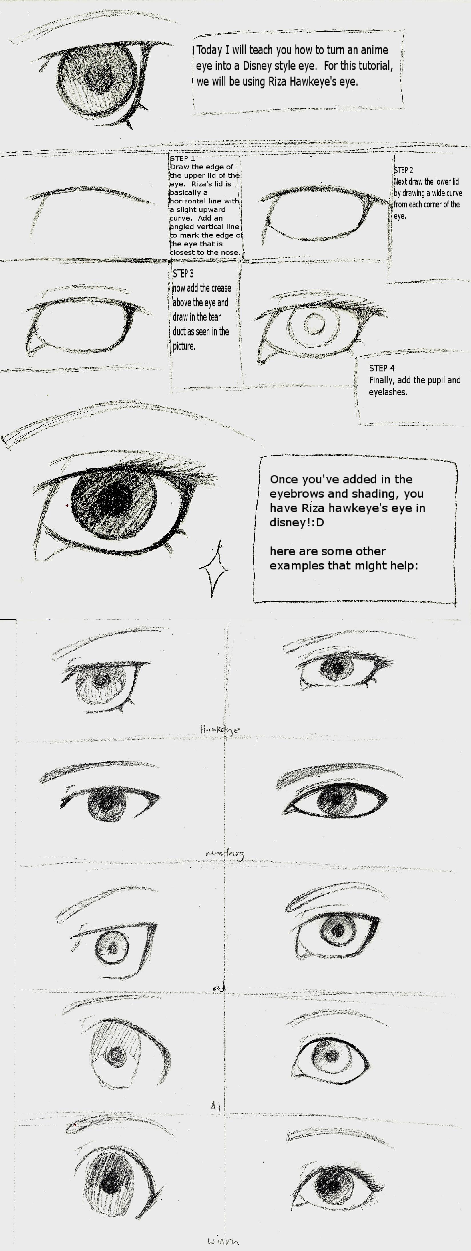 Disney Eye Tutorial By Horsegrl1234 Disney Eye Tutorial By Horsegrl1234 Disney  Eye Tutorial By Horsegrl1234 On