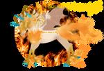 L215 Foal Design | Stallion | King Ghidorah