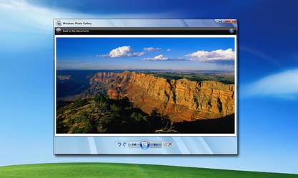 Windows Photo Gallery 1.1 Beta by 1337mobile