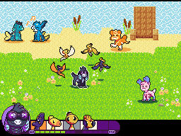 Winnie and Wibbles in: Pixel Adventure! - MotM May
