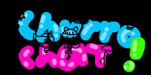 churrochat logo