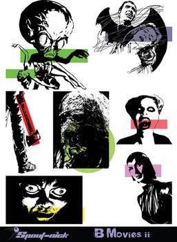 B Movies (II)