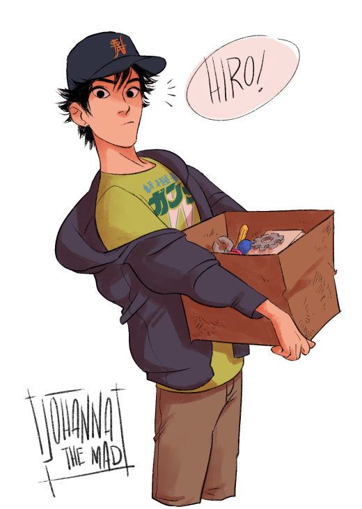 Conspiracy Plans Tadashi Reader Drabble By Stilemawillow On
