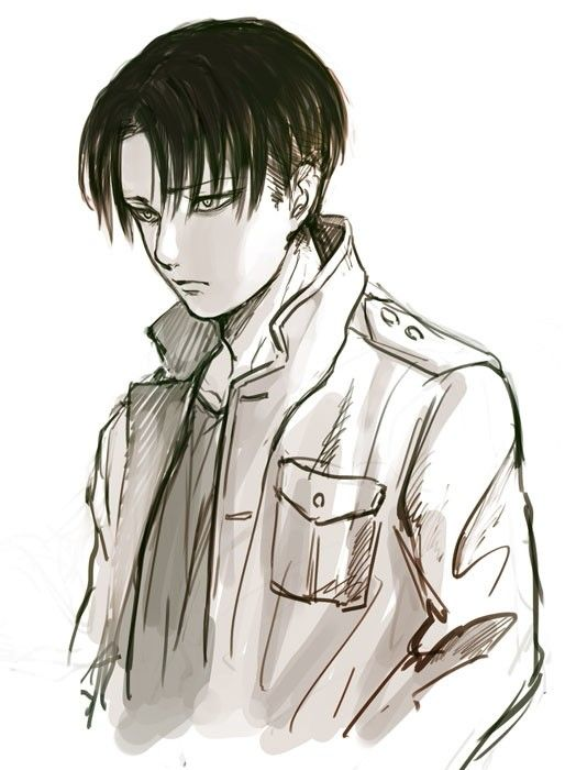 Levi x Reader favourites by RoxanneLestrange on DeviantArt