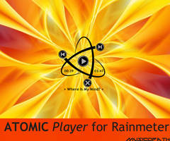 Atomic Player by musicopath