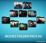 Movie Folders Pack-04