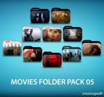 Movie Folders Pack-05