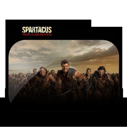 Spartacus 3