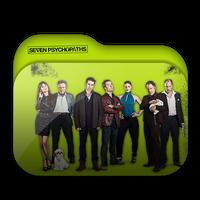 Seven Psychopats