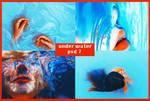 Psd #7 Under water