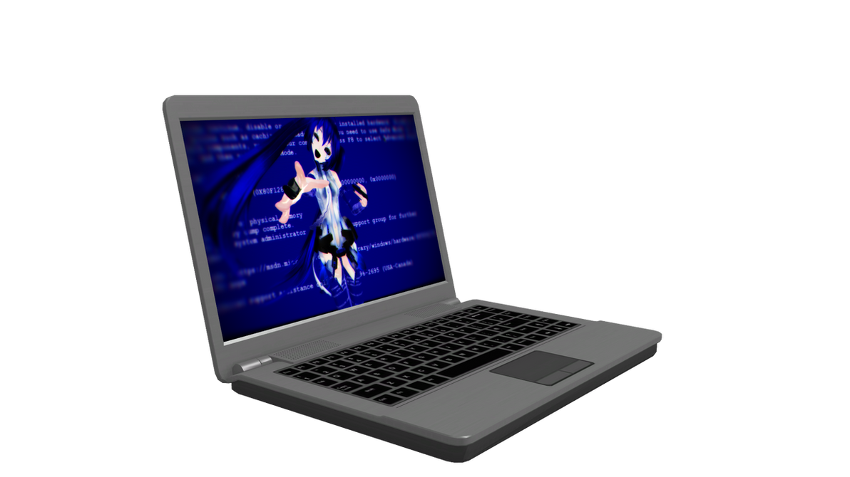how to get mmd on laptop