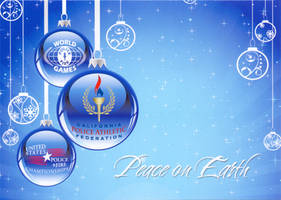 World Police and Fire Games - Happy new year