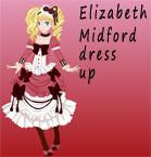 Elizabeth Midford dress up