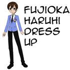 AC2016#3 Fujioka Haruhi dress up