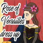 Rose of Versailles dress up