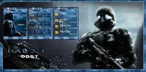 Halo 3 ODST S40 Theme