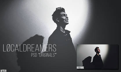 psd 001. ''originals''