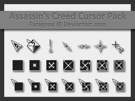 Assassin's Creed Cursor Pack 1.1