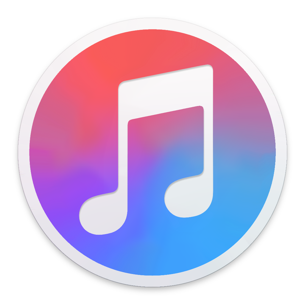 Itunes Icon by julian8109 on DeviantArt