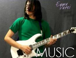 *MUSIC* Happy Satch Mood by Enma-Darei