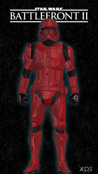 BF2- Sith Trooper