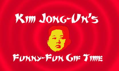 Kim Jong-Un political gif by dalegribble3000